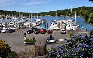 West Shore Gig Harbor